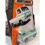 Matchbox 2013 1966 Dodge A100 Pick Up Mbx Collection