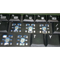 Teclas Sueltas De Notebook Lg Express K1 - K5