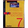 Ciencias Sociales 7 Recorridos / Ed. Kapelusz 2001