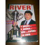 Mundo Riverplatense 36 - Passarella Poster River 3 Newell´s