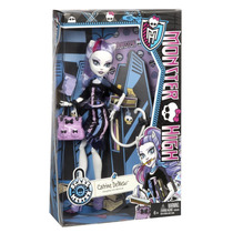Monster High ~ Catrine Demew ~ Scare Mester ~ Hay Stock !!!