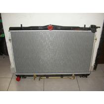 Radiador Hyundai Elantra 1.6 95 Al 2000