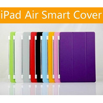 Nueva Funda Smart Cover Ipad Air / Ipad 5 +film+lapiz Optica