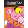 Dvd Original Box Pack Coleccion Completa De La Pantera Rosa