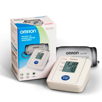 Tensiometro Brazo Omron Automatico Digital Hem 7114 Garantia