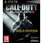 Cod Black Ops 2 Ps3 Español Gold Edition Digital Chokobo
