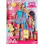 Barbie I Can Be A Ballet Teacher- Mattel- Edicion Limitada