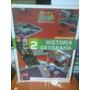 Historia Geografía 2 Esb Prov. Buenos Aires Ed.sm