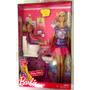 Barbie I Can Be... Babysitter Original De Mattel