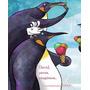 David, Peces, Pingüinos...- Turcios - Cuento De Luz