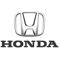 Frente De Honda Fit 2006