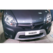 Renault Kangoo Familiar 2014 0km Financiado Al 100% En Pesos