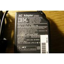 Cargador Original Ibm- Lenovo 56w/3.5a/16v 02k6880