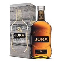 Whisky Jura Single Malt De 10 Años Liniers / Nordelta