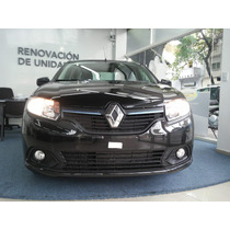Renault Logan Authentique Taxi 0km (ac)