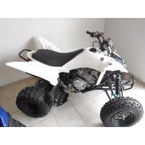 Yamaha Raptor 125 Cabral Motors Srl Entrega Inmediata!!!!!