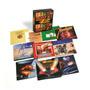 Zz Top: The Complete Studio Albums 1970-1990 (10 Cd) Imp. Uk