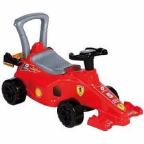 Andador Calesita Formula 1 Um Con Baul 7247 Tabacotoy