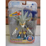 Silver Super Poser 6 Action Figure The Hedgehog Jazwares