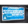 Motor Acmarmetic De 1 Hp Y Unidad Condensadora Funcionando