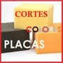 Goma Espuma Placa De 3mm. Cortes Fabricantes Copos Vellon