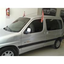 Peugeot Partner Patagonica Hdi 2.0 2005