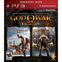 God Of War Collection (2 Juegos) Hd Para Ps3