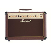 Marshall As50d Amplificador Electro Acustica Y Microfono