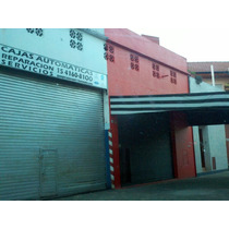 Cnel Susini 2152 Y Warnes - Galpon Y Local Incluido