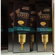 Expert Keratin Repair Tratamiento Capilar Ampolla X 15ml