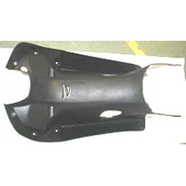 Cubre Pierna Corven Energy 110 Negro - Dos Rueda Motos