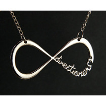 1d- Cadena / Collar One Direction Infinito
