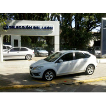 Ford Focus Trend Tdci Motor 1.8 Turbo Diesel 2010