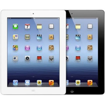 Apple Ipad 4 Retina Wifi 16gb A6x Siri 5 Full Hd Gps Blanca