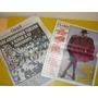 Diario Clarin Elecciones Nacionales 1989 Los Comicios Ejempl