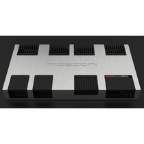 Mosconi Amplificador / Zero 4 - 1145w - 4 Canales