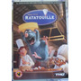 Juego Pc Disney Pixar Ratatouille