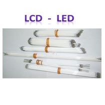 Lampara Lcd Monitor Backlight Ccfl Varias Medidas Tubos Ok