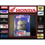 Pastilla De Freno Frasle Honda Cmx 250 C/cd Rebel