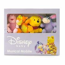 Movil Cunero Bebe Cuna Musical Juguete Baby Shopping