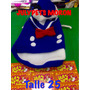 Disfraz Pato Donald Talle 25 Moron Centro Envios Julypets