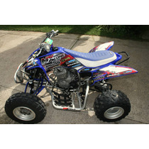 Yamaha Raptor 250 - Miralo Te Lo Llevas!