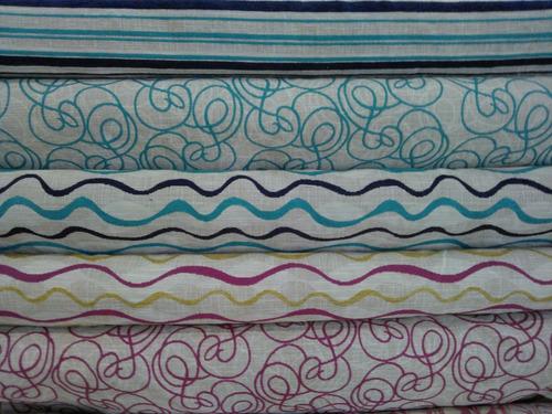 Tela chenille labrado rayas para tapiceria almohadon - Telas para tapiceria precios ...