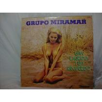 Vinilo Grupo Miramar Una Lagrima Y Un Recuerdo P1