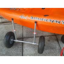 Carro Para Kayak