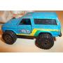 Camioncito 4x4 Azul 10 Cm - Munro -