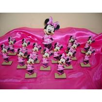 Souvenirs De Minnie Por 10 Unidades!entregas Rápidas!