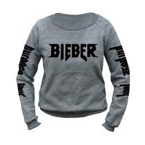 Buzo Justin Bieber Frisa Purpose Tour