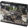 Mega Bloks Call Of Duty Half Track Ambush 06827