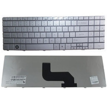 Teclado Notebook Gateway Nv52 Nv53 Nv58 Packard Bell Lj75